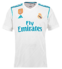 Real Madrid 2017–18 home
