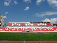 Stadion cair atrajkovic