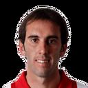 Atlético Madrid D. Godín 001