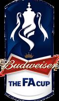 The fa cup-logo