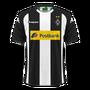 Borussia Mönchengladbach 2017-18 away