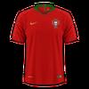 Portugal 2018 Home