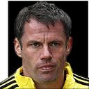 Liverpool J. Carragher 001