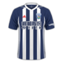 West Bromwich Albion 2017-18 home
