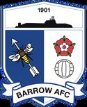 BarrowAFCbadgenew