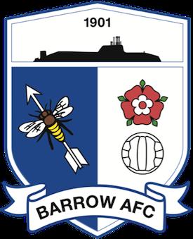 2019 20 Barrow A F C Season Football Wiki Fandom