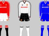 Manchester United F.C. Squad, 1983-84