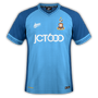 Bradford City 2018–19 away