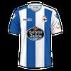 Deportivo La Coruña 2017-18 home