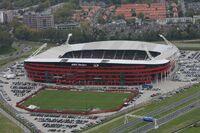 AZ Afas stadium 003