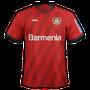 Bayer Leverkusen 2019-20 home