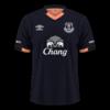 Everton 2016-17 away