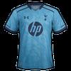 Tottenham Hotspur 2013–14 away