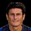 Inter Milan J. Zanetti 001