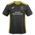 Livingston 2016-17 home