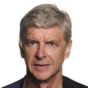 Arsenal A. Wenger 001