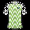 Nigeria 2018 Home