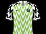 Nigeria national football team