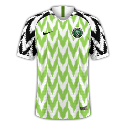 check out bb985 c4f7e Nigeria national football team | Football Wiki | FANDOM ...