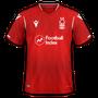 Nottingham Forest 2019-20 home