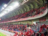 Başakşehir Fatih Terim Stadium