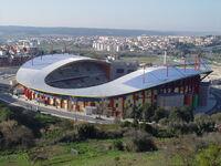 Estadio de Leiria