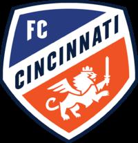 FC Cincinnati primary logo 2018