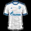 Schalke 04 2017-18 away