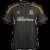Hull City 2013–14 third