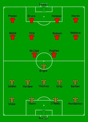Crystal Palace vs Man Utd 1990-05-17