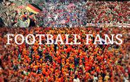 Football Fans 002