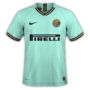 Inter Milan 2019-20 away
