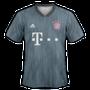Bayern Munich 2018-19 third
