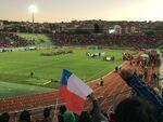Estadio Elías Figueroa Brander - Valparaíso,Chile