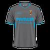 Villarreal 2017-18 third