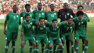 Category:Saudi Arabian players
