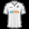 Swansea City 2017-18 home