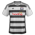 Ayr United 2016-17 home