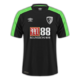 Bournemouth 2017-18 third
