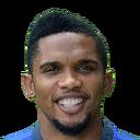 Everton S. Eto´o 001