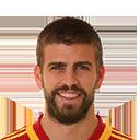 Spain G. Piqué 001