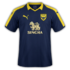 Oxford United 2018–19 away