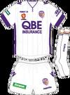 Perth Glory FC 2014-15 away