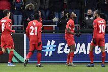 Standard Liège v Arsenal (Europa League 2019-20).9