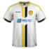 Burton Albion 2019-20 away