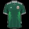 Mexico 2018 Home