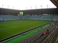 Stozice Stadium Ljubljana