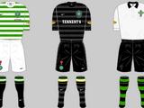 Celtic FC Squad, 2012-13