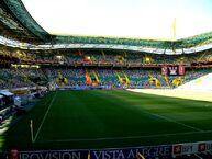 Jose-Alvalade-Stadion in Lissabon