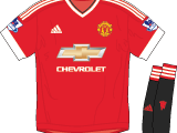 2015–16 Manchester United F.C. season